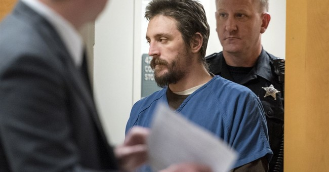 Wisconsin gun thief who sent manifesto sentenced to 14 years