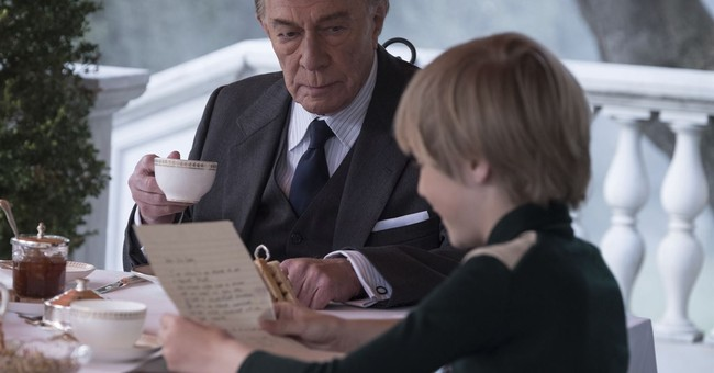 Review: Plummer rescues 'All the Money' from the dustbin
