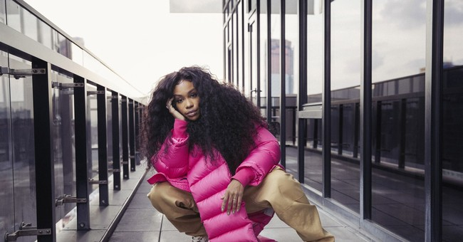 With 5 Grammy nods, SZA emerges as music's breakout star