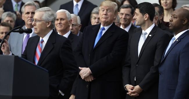 No tax cuts for Christmas? Trump might delay bill signing