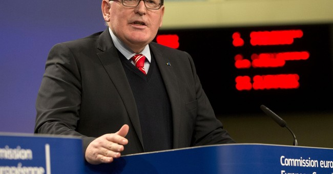 Polish president signs laws that led to EU sanction threat
