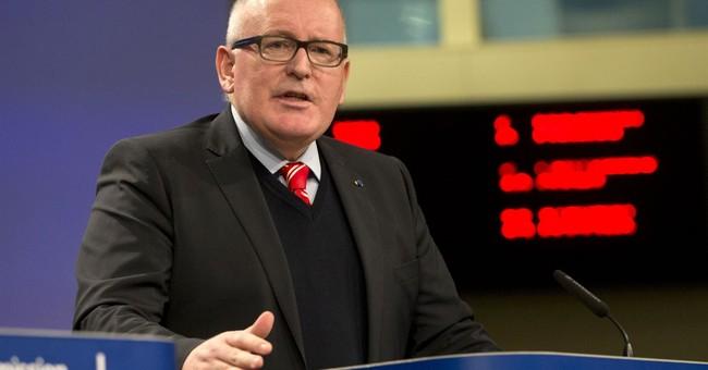 The Latest: Polish president says critics in EU are 'lying'