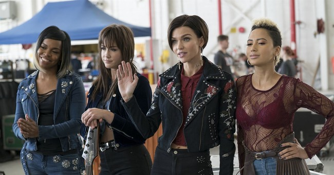 Review: 'Pitch Perfect 3' not the high note of the series