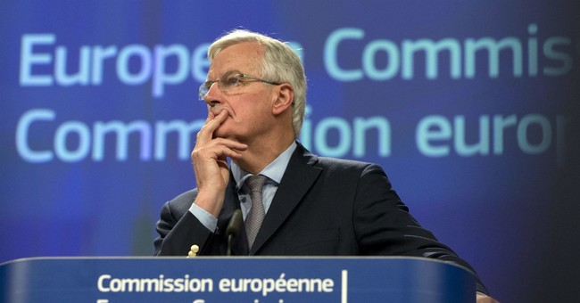 EU says UK will have no say during short Brexit transition