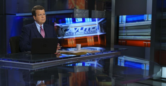 Unlike others at Fox, Cavuto uninterested in Trump interview