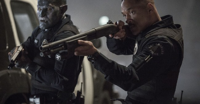 Bright 2 Already Ordered by Netflix
