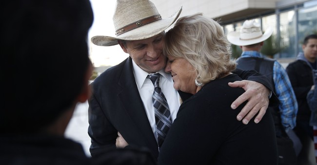 Mistrial in Nevada standoff is latest defeat for prosecutors