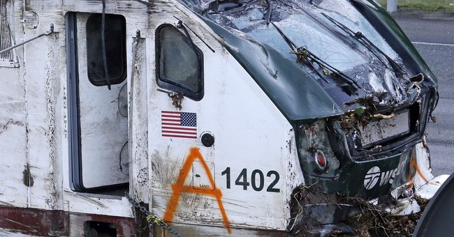 APNewsBreak: 298 die in rail crashes system could've stopped