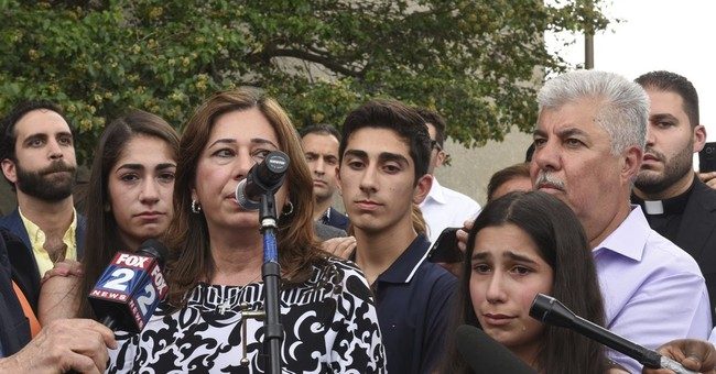 Detroit judge mulling release of detained Iraqi nationals