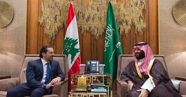 Saudi, Lebanon diplomats caught in diplomatic tussle