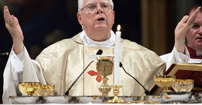Key events in the life of Cardinal Bernard Law