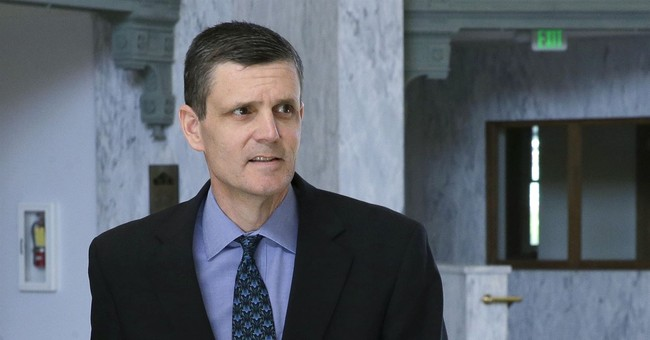 Former Washington auditor guilty of tax fraud, other charges