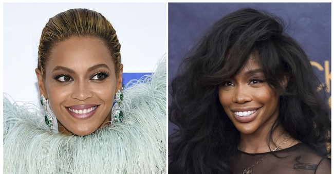 Outtakes: SZA on writing for Beyonce and sampling Timberlake