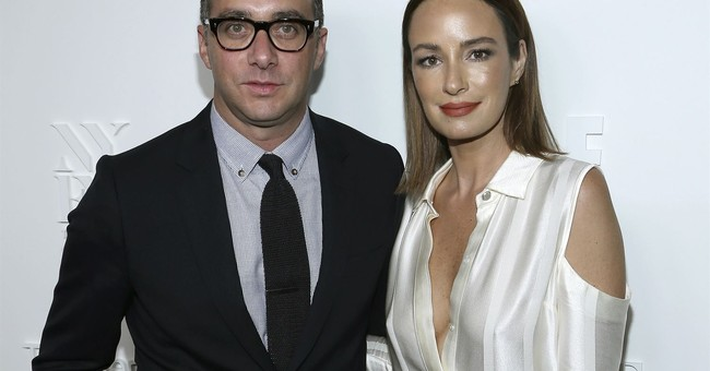 E! network host Catt Sadler quits, citing gender gap in pay
