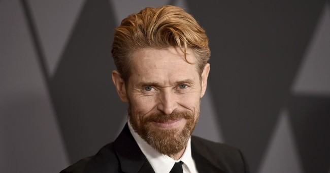 Dafoe finds encouragement for his craft in early awards noms
