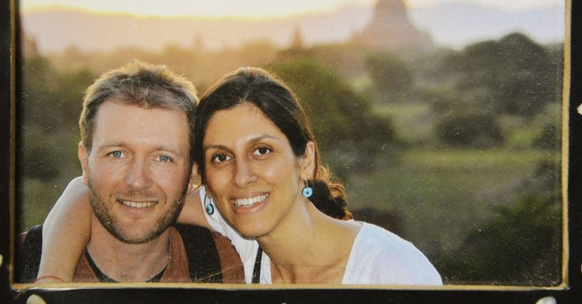 Family of Briton detained in Iran hopeful about release