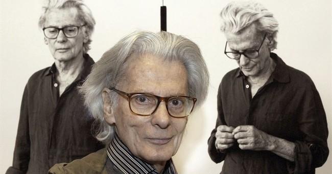 Avedon foundation criticizes new bio of photographer