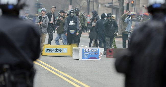 Jury acquits all 6 defendants in first inauguration trial
