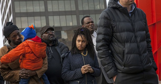 Department clears Michigan cops who cuffed girl at gunpoint