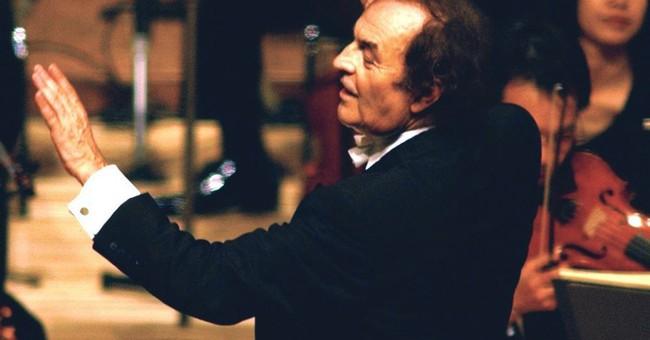 Replacing conductors creates musical podiums