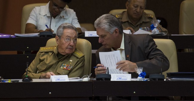 Raul Castro confirms he will stay Cuba's president to April