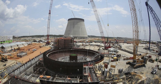 Troubled $25 billion nuclear project gets OK to continue