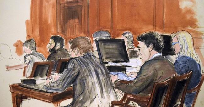 Still no verdict at US trial of Turkish banker