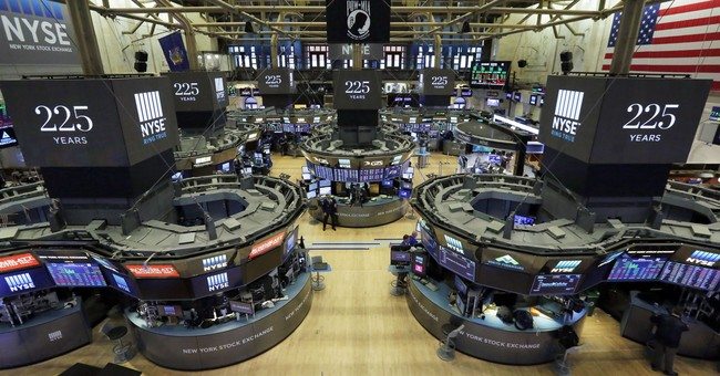 Despite age and doubters, bull market looks to keep running