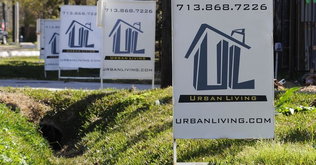 Long-term US mortgage rates blip higher this week