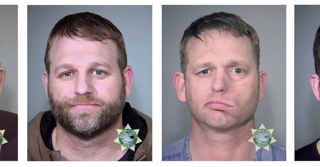 Bundys looking to clear charges, not start next land fight