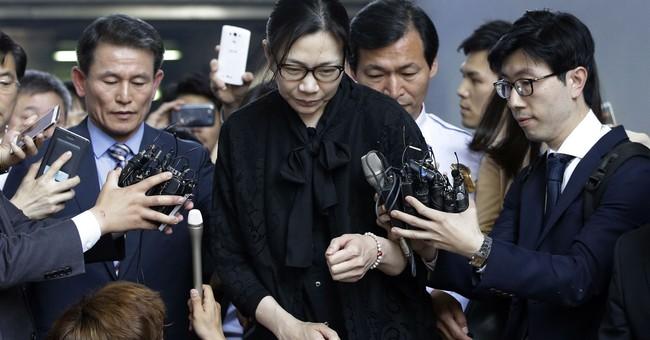 South Korea's nut rage executive to avoid jail time