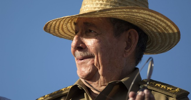 The Latest: Raul Castro to stay Cuba's president until April