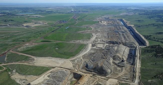 Correction: Coal Mine Expansion story