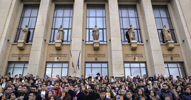 Romania: top judges say justice overhaul is unconstitutional