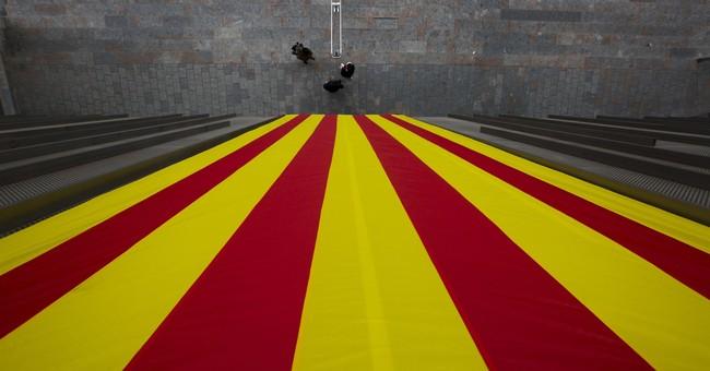 Spain's king addresses Catalonia in Christmas Eve speech