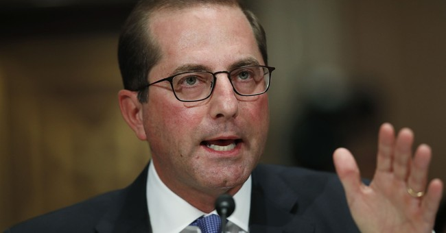 Senate leaves town with HHS, NASA nominees in limbo