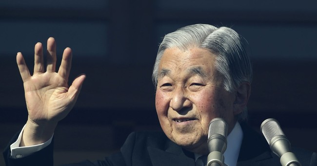Japan Emperor turns 84, thanks people over abdication plans