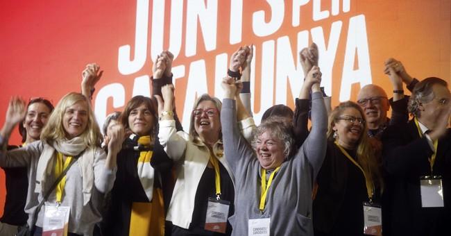 Catalan vote fails to clarify Spanish region's future