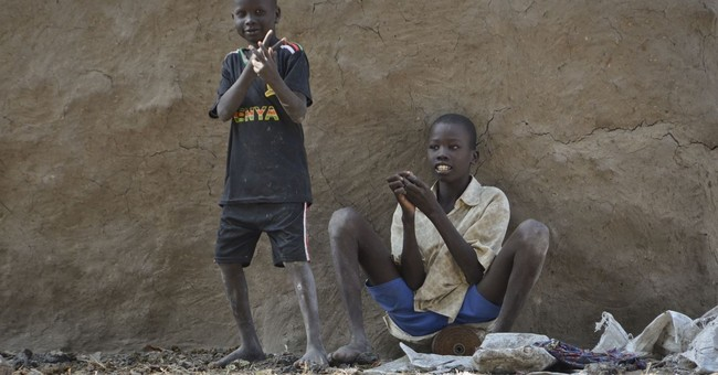 South Sudan's orphans are finding solace through song