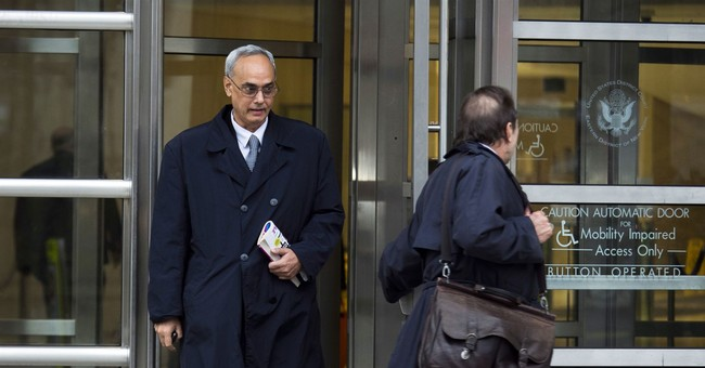The Latest: FIFA says it will seek restitution in bribe case