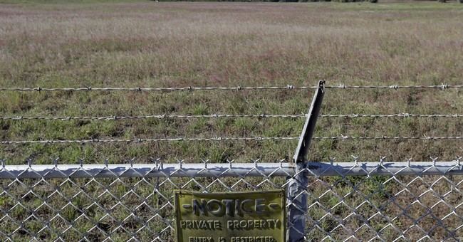 AP finds climate change risk for 327 toxic Superfund sites
