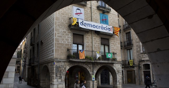 Catalan vote does little to clarify Spanish region's future