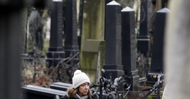 Poland donates large sum to preserve Warsaw Jewish cemetery