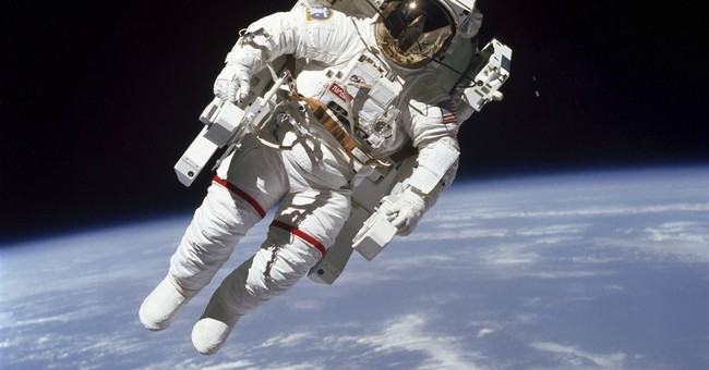 NASA astronaut, 1st to fly untethered in space, dies at 80