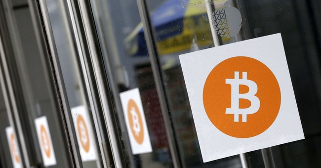 Bitcoin goes on wild ride and it may only get crazier