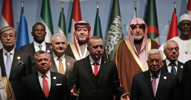 Erdogan promotes Turkey as unfettered, independent power