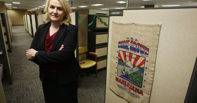 California's top marijuana regulator talks legalization