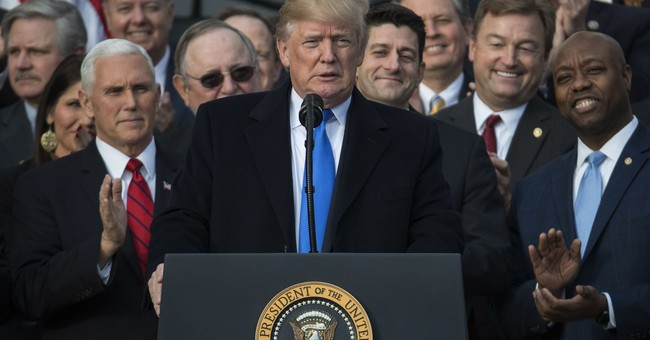 AP FACT CHECK: Trump on making Christmas great again