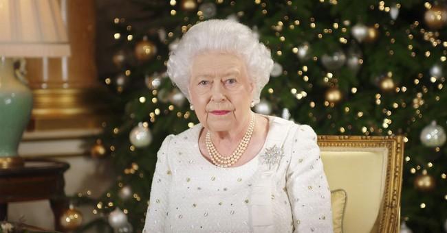 Queen Elizabeth II to praise UK's response to extremism