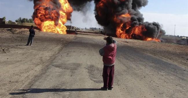 Iraq plans new Kirkuk-Ceyhan oil pipeline